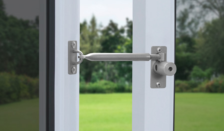 LockLatch Security & The Cat Door Alternative That Saves You Time and Money pezcame.com