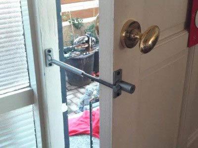 Locklatch Lockable Latch