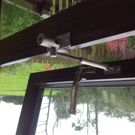 LockLatch for Residential Security