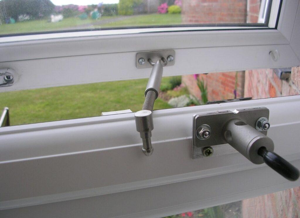 window-lock